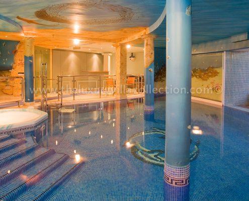 Luxury 10 bedroom Marbella Villa