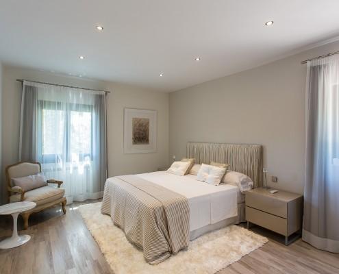 Marbella villa rental Spain