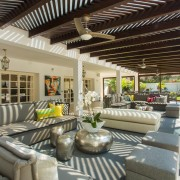 luxury villa rental Marbella