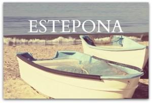 Luxury villas near Estepona, Costa del Sol