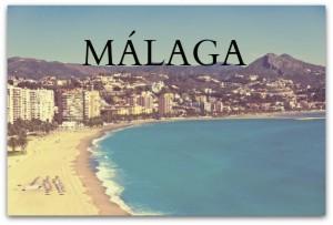 Luxury holidays in Malaga
