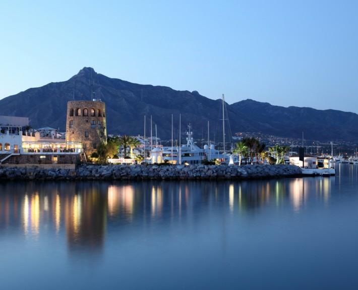 Best Luxury Holiday Villas In Marbella To Rent Luxury