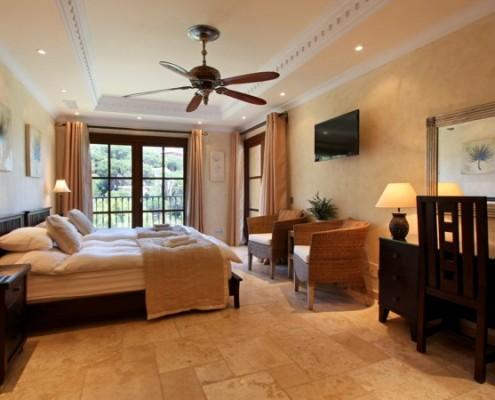 7 bedroom hacienda