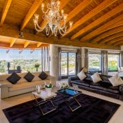 Marbella 10 bedroom luxury villa rental