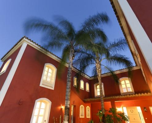 Villa designer features