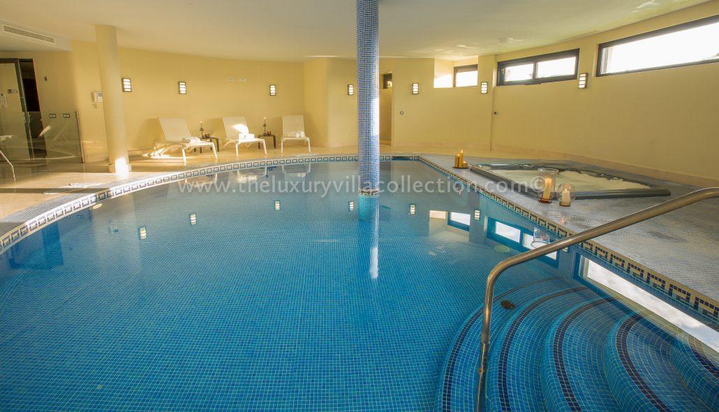 ... Marbella 10 Bedroom Luxury Villa Rental ...