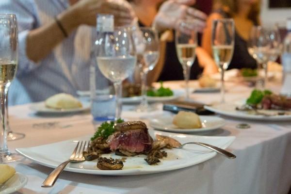 Villas with private chefs