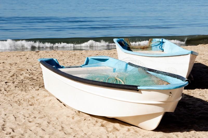 Beach holiday in Estepona