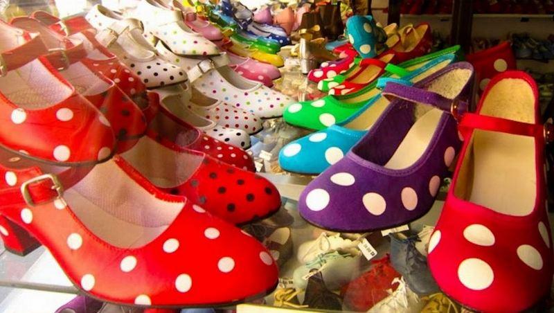 Shopping in Estepona