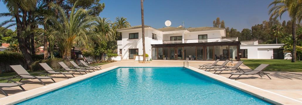 The Luxury Villa Collection