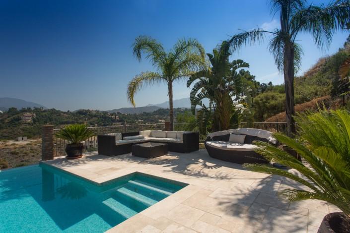 luxury villa el madronal, benahavis