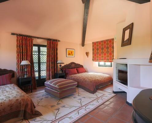 villa family guest room 4 Sotogrande
