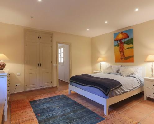 Villa staff apartment rental Sotogrande
