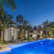 Luxury Puerto Banus villa