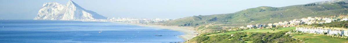 Villa destination Andalucia