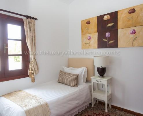 villa rental marbella