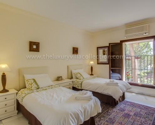 marbella luxury villa rental