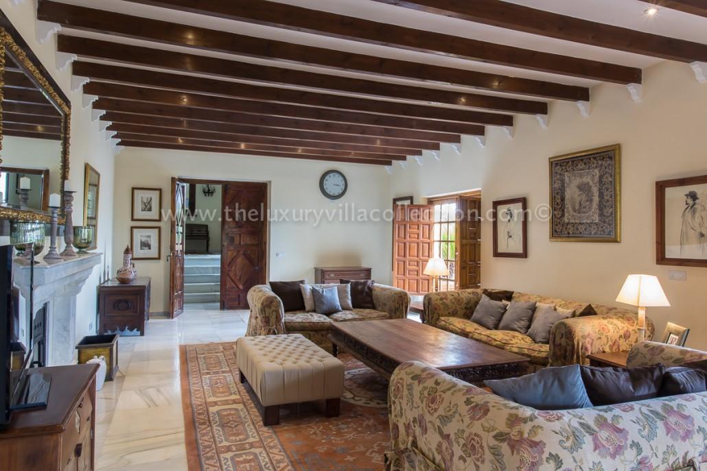 Hacienda De Madronal 1 The Luxury Villa Collection