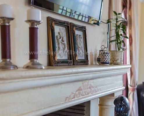 luxury villa rental andalucia