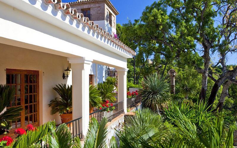 Hacienda de Madronal 1 - The Luxury Villa Collection