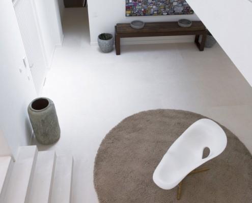 Marbella designer beach villa interior design