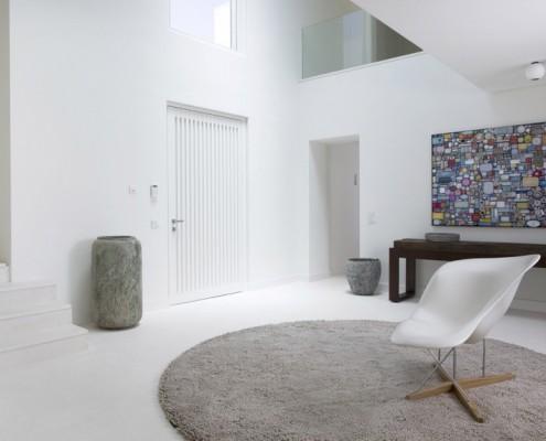 Marbella villa designer features