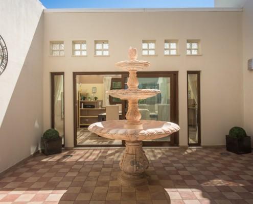 rental villa Marbella
