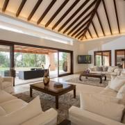 Luxury villa in Camojan rental