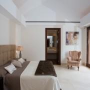 Marbella Paraiso Camojan villa guest room