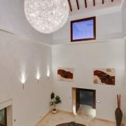 Marbella luxury designer rental villa