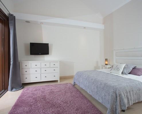 Marbella camojan villa guest room 2
