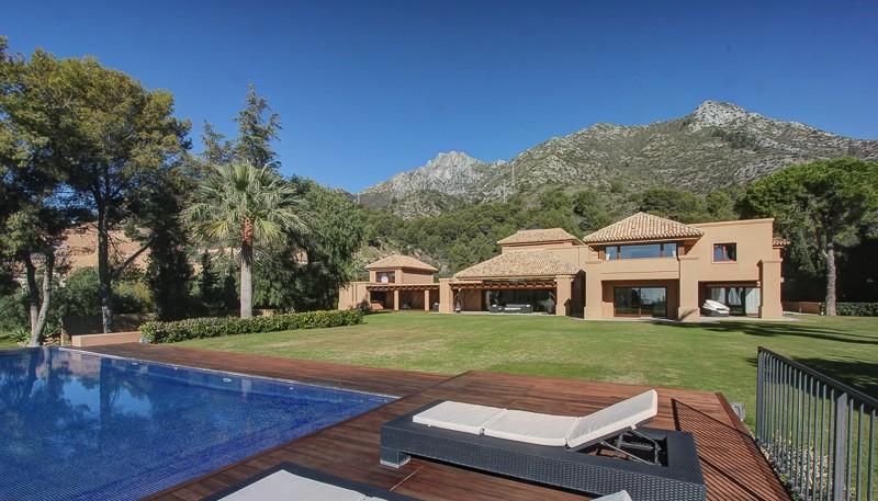 luxury spanish villa for retreats rent