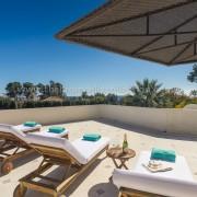 Villa Jeni Marbella