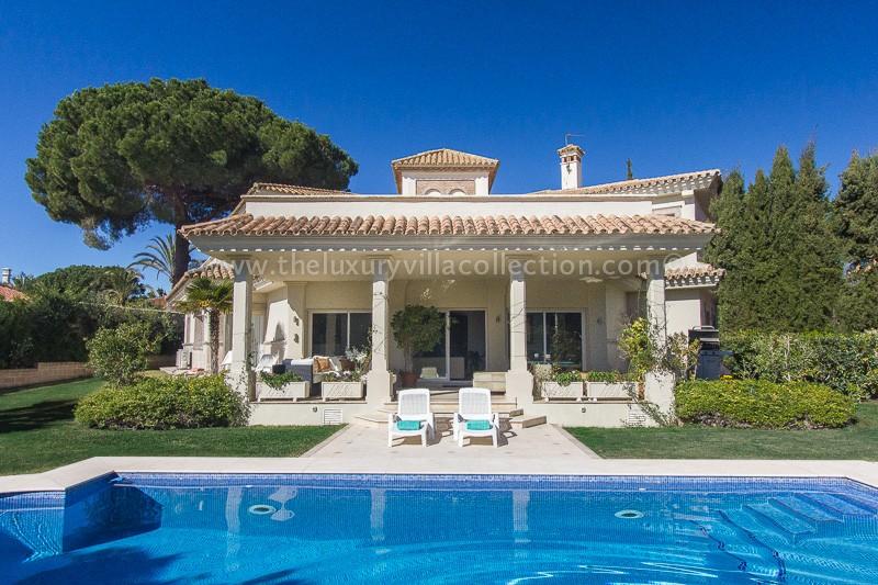Villa Jeni Los Monteros