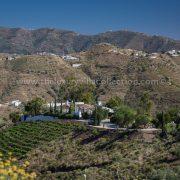 Cortijo El Mirador Malaga Luxury Villa