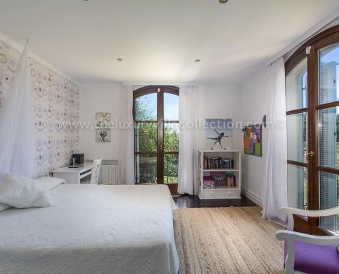 Villa DaVinci Marbella Guest room
