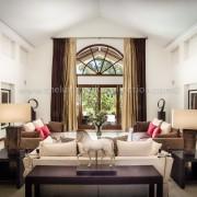 Villa Monterey Puerto Banus luxury villa