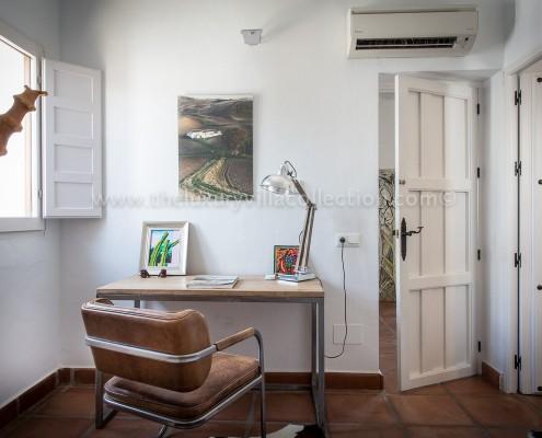 Malaga luxury villa executive retreat
