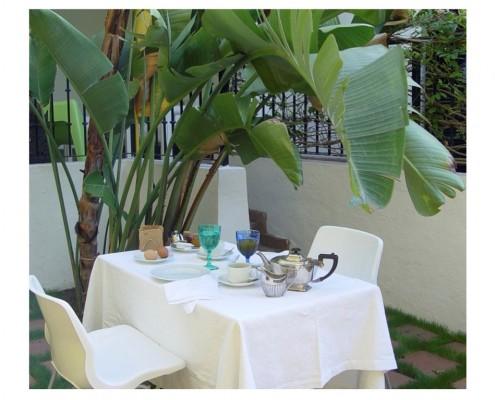Villa Bali Dining al fresco