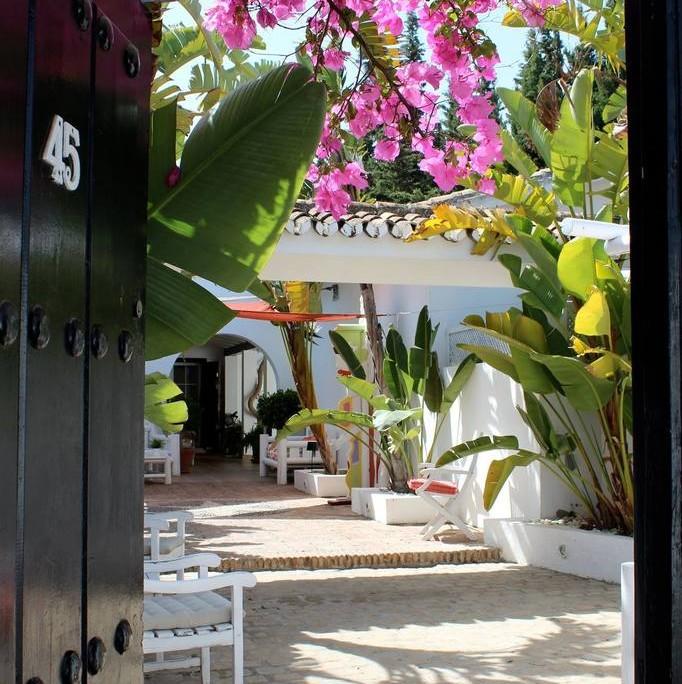 Marbella Villa Bali Sierra Blanca