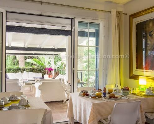 marbella villa rental service