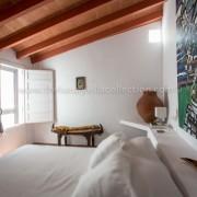 Malaga luxury villa guest suite