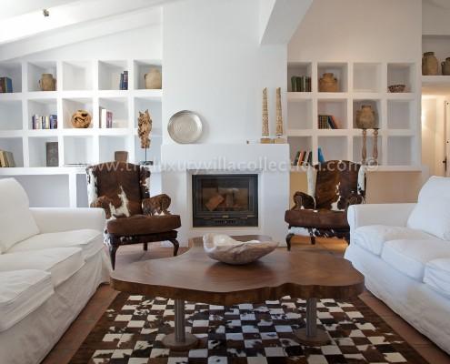 stylish interiors Malaga Spain