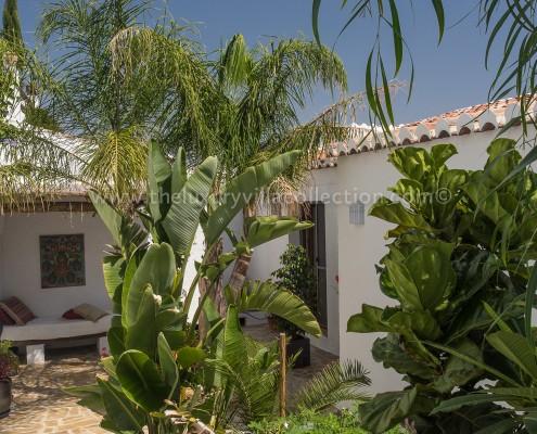 Malaga luxury villa axarquia
