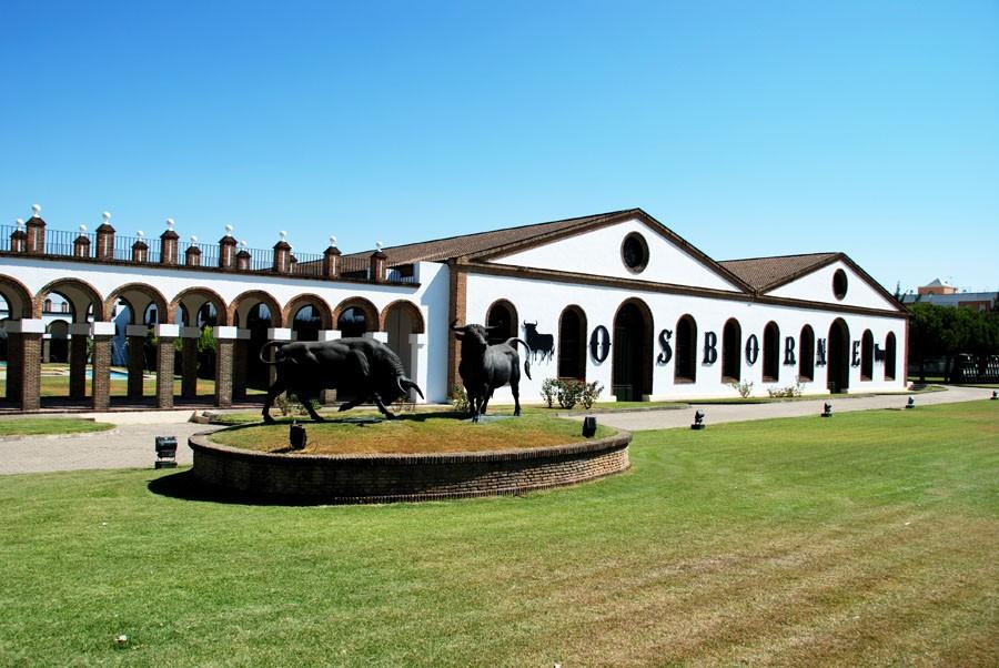 Best luxury villas on the costa de la luz luxury villa - El puerto santa maria ...