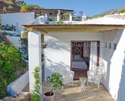 celebration villa rental Malaga
