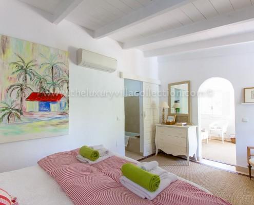 family Marbella villa rental