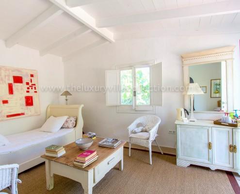 family rental villa Marbella