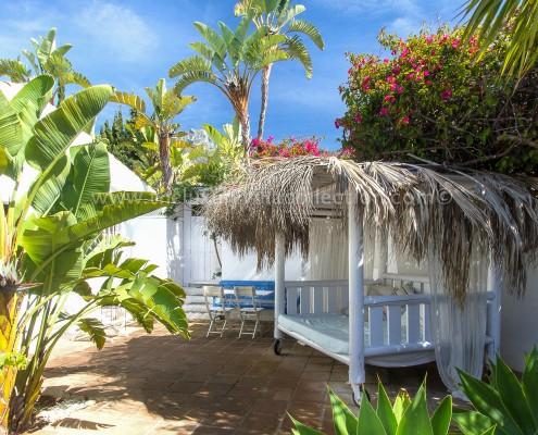 rental villa family Marbella
