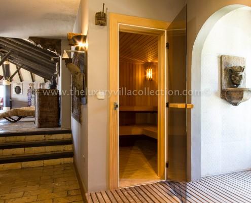 Villa Las Artes Luxury villa Spa Marbella